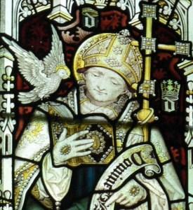 [Saint David of Wales]