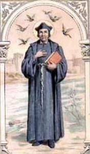 [Saint Ivo of Kermartin]