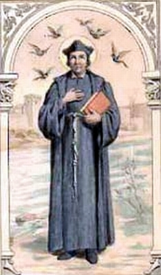[Saint Ivo of Kermartin]