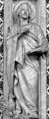 [Saint John the Apostle]