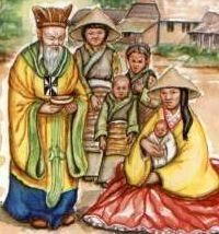 [Saint Giuse Hoàng Luong Canh]