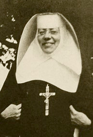 Saint Katharine Drexel