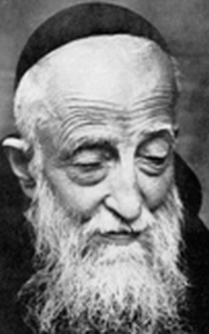 Saint Leopold Bogdan Mandic, date, location and photographer