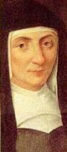 [Saint Louise de Marillac]