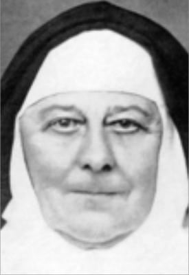 Saint Mary Euphrasia Pelletier