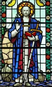 [Saint Paul the Apostle]