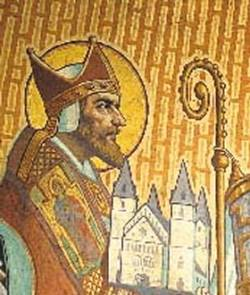 Saint Willibrord of Echternach