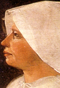 Venerable Benoîte Rencurel
