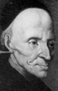 Blessed Francesco Paoli