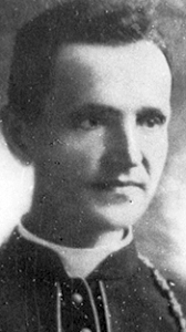 Venerable Janez Francišek Gnidovec