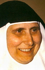 Saint María Isabel Salvat Romero