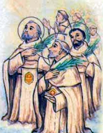 Mercedarian Martyrs of Africa