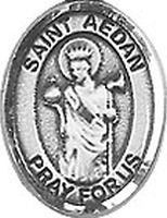 Saint Aedan of Ferns