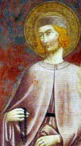Blessed Andrea Gallerani