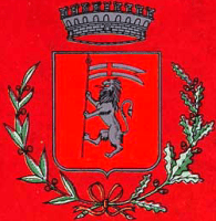 coat of arms for Bibbiena, Italy