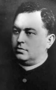 Blessed Bronislaw Komorowski