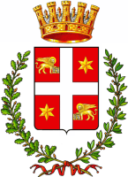 coat of arms for Castelfranco Veneto, Italy
