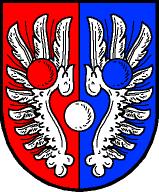 coat of arms of Dorfbeuern, Austria