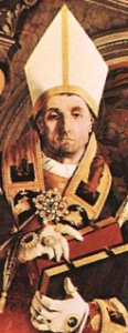 Saint Flavian of Constantinople