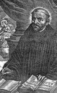 Saint Fulbert of Chartres