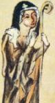 Saint Gertrude of Trebnitz