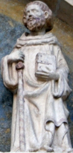 Saint John of Meda