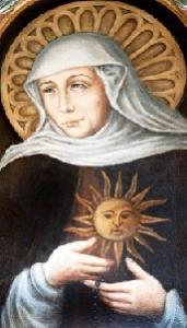 Saint Judith of Prussia