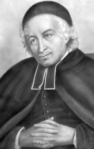 Venerable Louis-Marie Baudouin