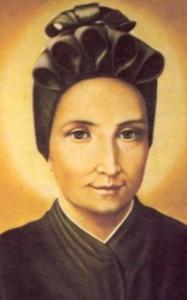 Saint Magdalena Gabriela Canossa