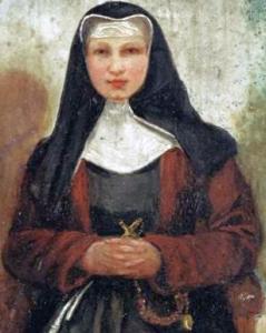 Blessed Margaretha Flesch