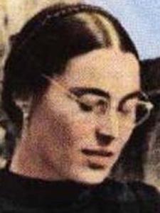 Blessed Maria Bolognesi