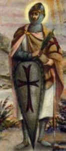 Saint Matthew of Beauvais