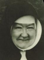 Blessed Mary Teresa Bonzel
