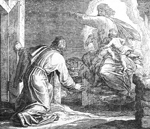 The Promise to Abraham