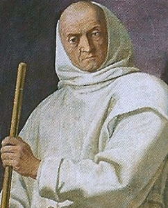 Saint Odo of Novara