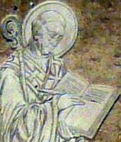 Saint Pacian of Barcelona