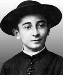 Blessed Rolando Rivi