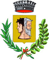 coat of arms for Subbiano, Italy
