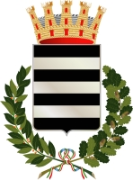 coat of arms for Venafro, Italy