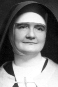 Venerable Bridget Teresa McCrory