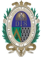 Crest of the Brothers of Christian Instruction of Saint Gabriel