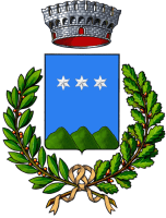coat of arms for Acri, Italy