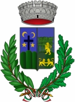 coat of arms for Adelfia, Italy