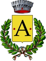 coat of arms for Alfano, Italy