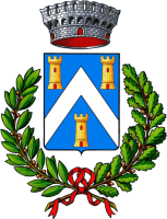 coat of arms for Almese, Italy