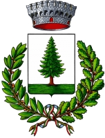 coat of arms for Alpignano, Italy