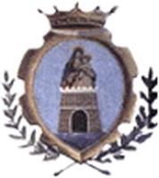 coat of arms for Anguillara Sabazia, Italy