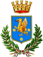 coat of arms for Arzignano, Italy