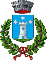 coat of arms for Barbiana, Italy