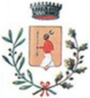 coat of arms for Basciano, Italy